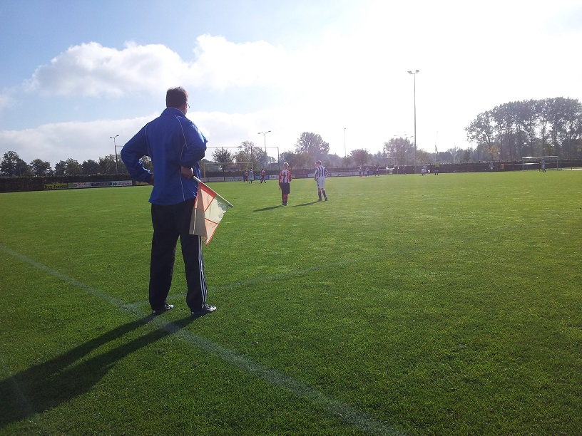 ArnhemseBoys D1 - FC Lienden D1 (6)