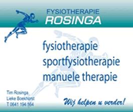 Rosinga Fysiotherapie