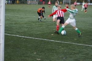 Aktie voor de Goal