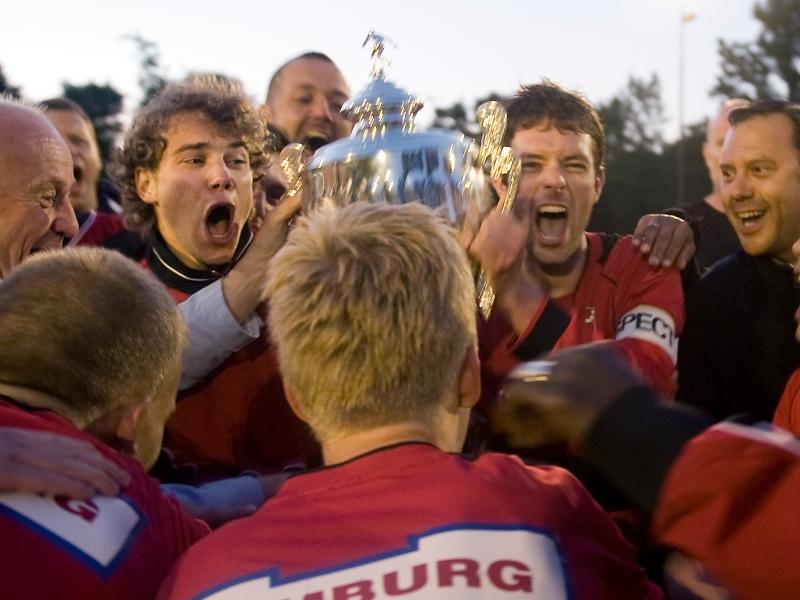 AVW'66 winnaar Arnhem Cup 2013