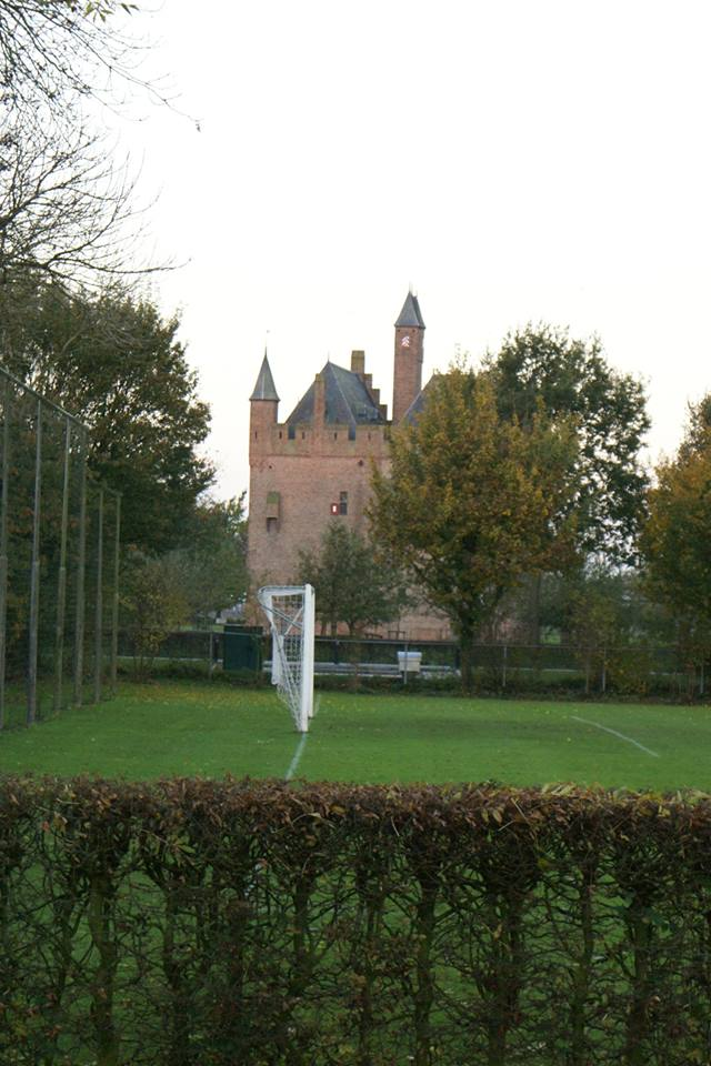 GVA Doornenburg