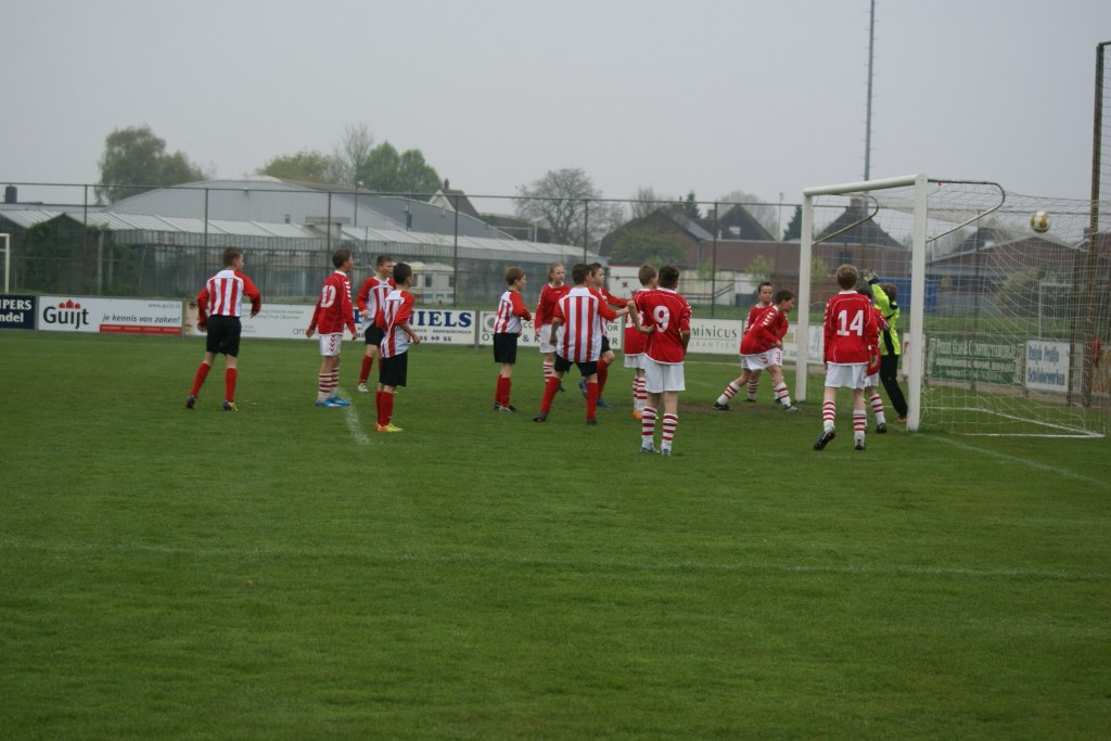 Arnhemse Boys D3