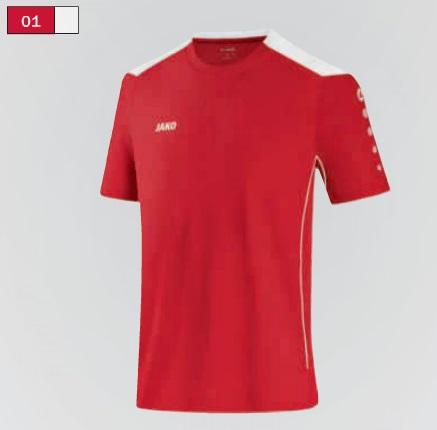 T-Shirt Copa 6183-01