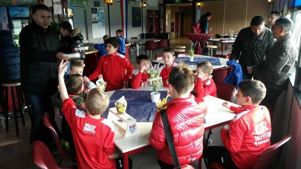 Arnhemia E3 - Arnhemse Boys E5 3-11