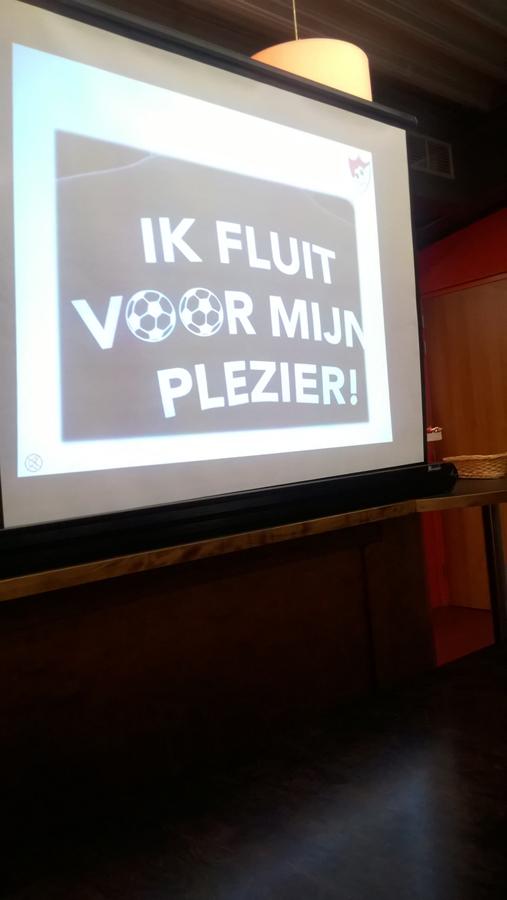 bijeenkomsten Jeugd leiders & trainers Arnhemse Boys Schuytgraaf