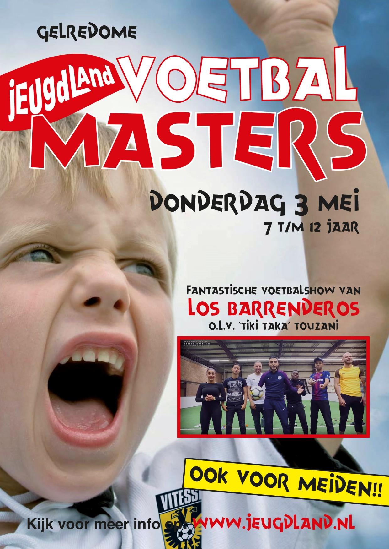 VoetbalMasters