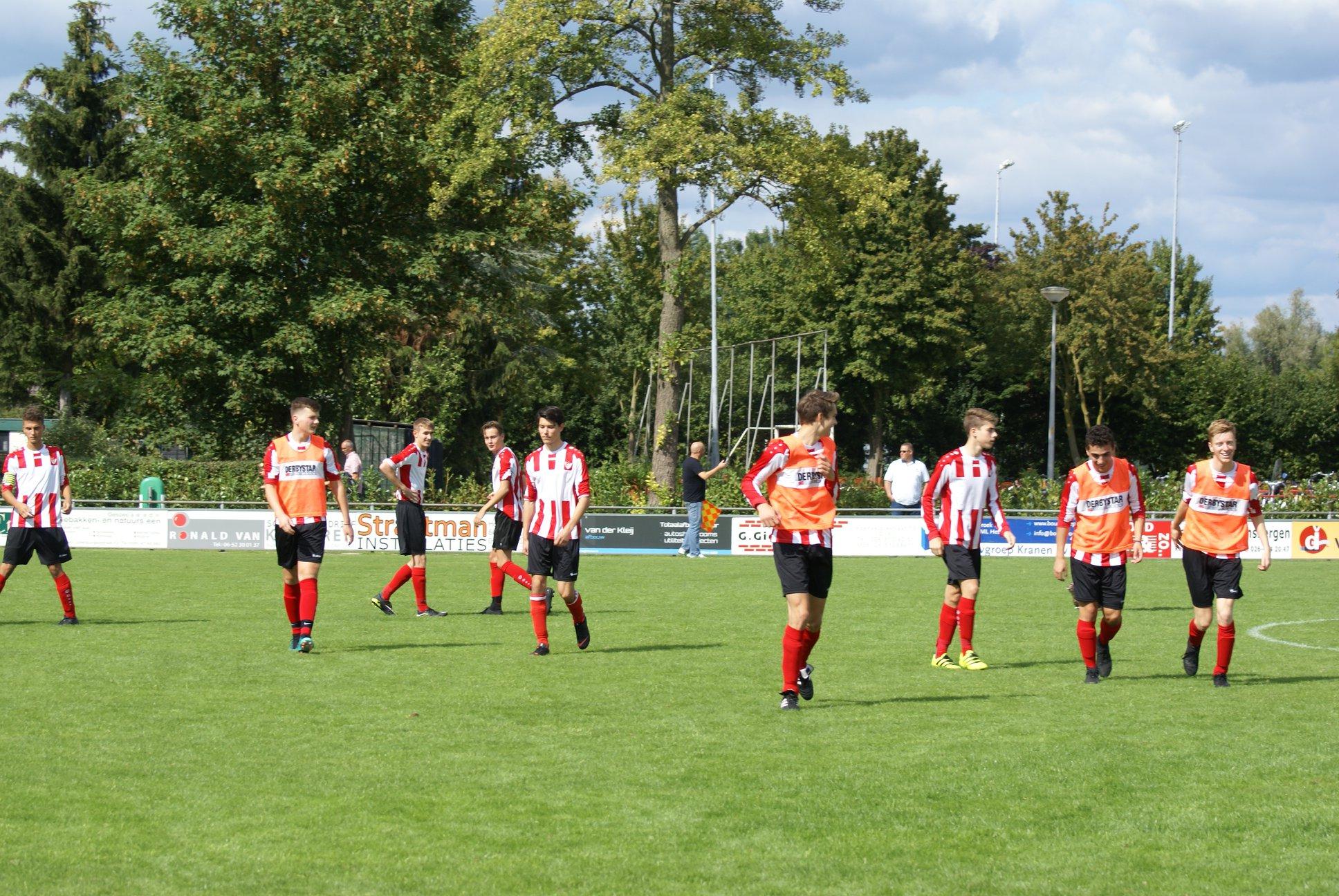 JO19-1 Arnhemse Boys Schuytgraaf